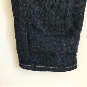 Levi's Jeans - Men's Levi Strauss & Co Dark Wash Jeans